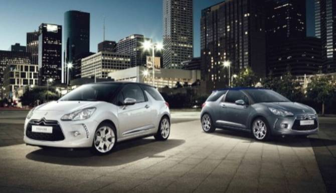 CITROËN SUBSIDISED SERVICE PLAN TERMS AND CONDITIONS