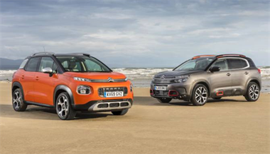 ALL CITROËN DIESEL PASSENGER CARS NOW COMPLY WITH RDE2 EMISSIONS STANDARD